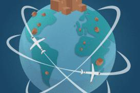 Estadísticas sobre Exportación de Servicios Internacionales