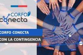 Nuevo Cowork Digital de Corfo