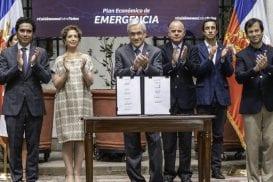 Plan Económico de Emergencia – COVID 19