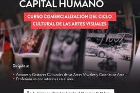 Postula a las Becas Capital Humano